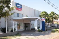 Druds Hotel, Avenida João Thomes, 504 , 79610-180, Três Lagoas