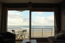 Appartement aan Zeedijk Nieuwpoort, Scorpio Fase B1 - Zeedijk 122, 8620, Nieuport