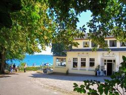 Strandhotel Steinberghaff, Steinberghaff, 24972, Steinberg