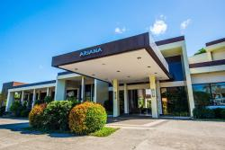 Ariana Hotel, Airport Road, Minaog, 7100, Dipolog