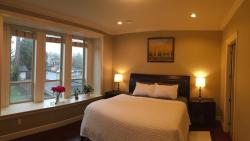 Imperial House Bed And Breakfast, 6895 Waverley Avenue, V5J 4A4, Burnaby