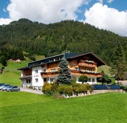 Haus Alpina, Rehmen 30, 6883, Au im Bregenzerwald