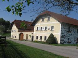 Ganhör- Fam. Kaar, Wintersdorf 16, 4204, Wintersdorf