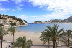 Los Geranios, Paseo de la Playa 15, 07108, Port de Soller
