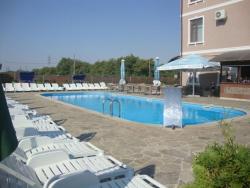 Korona Hotel, Odesskoe Shosse 3, MD 3300, Tiraspol