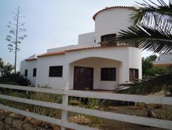 Villa Complexo Salina, zona fontona,, Vila do Maio