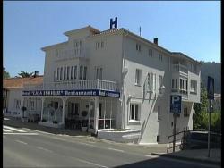 Hotel-Restaurante Casa Enrique, Paseo De La Estación, 16, 39710, Solares