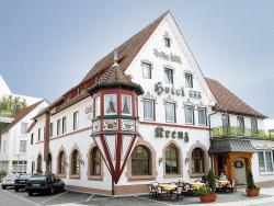 Hotel und Gästehaus Kreuz, Marktstr. 6, 72501, Gammertingen