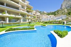 Oasis Beach, Poligono Mascarat Residencia Oasis Beach 2 Bloque 4, 03590, Altea