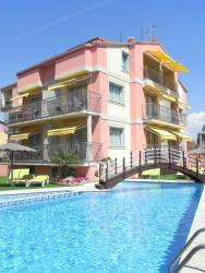 Apartamentos El Velero, Carretera de Arra, 12 B, Playa Montalvo, 36979, Montalvo