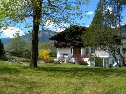 Pension Mühlbachhof, Mühlbachstraße 22, 5722, Niedernsill