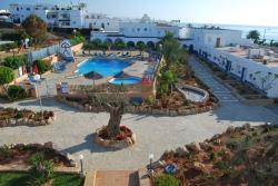 Hotel El Puntazo I, Paseo del Mediterraneo, 257, 04638, Mojácar