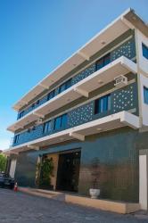 Caraípe Plaza Hotel, Rua Doutor Carlos Mostardeiro 31, 45998-028, Teixeira de Freitas