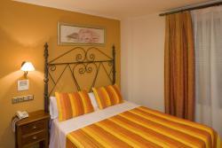 Hostal La Posada, Avenida Illice 42, 03320, Torrellano