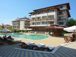 MM Complex Apartments, 7 Zora Str, 8180, Primorsko