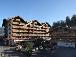 Wander & Gourmet Hotel Bernerhof, Bahnhofstrasse 2, 3780, Gstaad