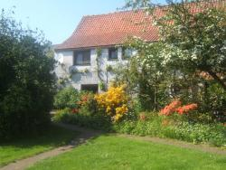 B&B Wilgenhof, Pot en Zuidhoutstraat 4, 9990, マルデゲム