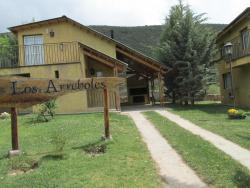 Cabañas Los Arreboles, Calle Publica s/n, 5539, Potrerillos