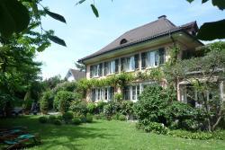 Villa Magnolia, Chruezweg 18, 8805, Richterswil
