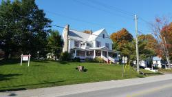 Bancroft Bed & Breakfast, 4 Sherbourne Street North, K0L 1C0, Bancroft