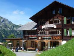 Hotel Waldrand, Pochtenalp, 3723, Kiental