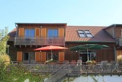 Johanneshof Gästehaus, Seewaldsiedlung 5, 68766, Hockenheim