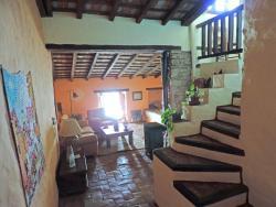 Casa Rural La Tahona Vieja, Sevilla, 119, 11330, Jimena de la Frontera