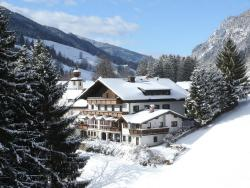 Hotel Pension Theresia, Pichl 76, 8973, Pichl