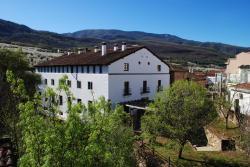 Hospedería Valle del Jerte, C/Ramón Cepeda, nº 118, 10612, Jerte