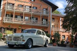Hotel Waldgasthof Buchenhain, Am Klettergarten 7, 82065, Baierbrunn