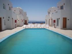 Rocketa Hotel Dahab, El Mashraba, 45214, ダハブ