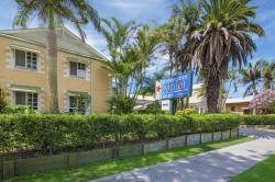 Wollongbar Motel, 19-21 Shirley Street, 2481, Byron Bay
