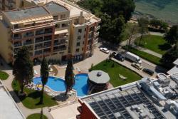 Panorama Beach Apartments, 9 Ivan Vazov str., Unit 1, 8230, Nesebar