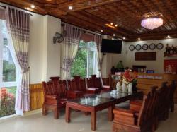 Khanh Phuong Hotel, 26 Hung Vuong - Khe Sanh,, Châu Làng Chánh