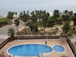 Apartamentos Vista Mar I, Calle L Infern, 3, 12594, Oropesa del Mar
