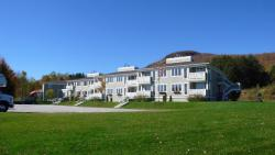 Auberge du Mont Orford, 3159 Route 112 W, J1X 0J6, Magog-Orford