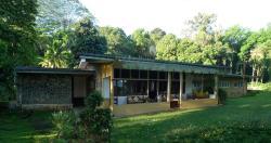 Morawaka Tea Garden Lodge, Morawaka Estate, 81470, Weliwe