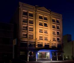 Hotel Patagonia, Fagnano Nº 54,  Z9405CBC, Río Gallegos