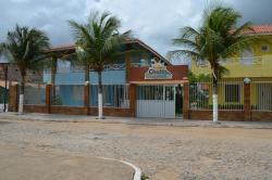Pousada Chalés de Lagoinha, Rua Joaquim Pereira de Azevedo, 1013 - Lagoinha, 62685-000, Lagoinha