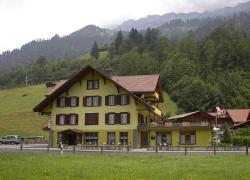 Hotel Alpenruh, Reckental 38, 3716, Kandergrund