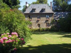 La Maison De Lalette, 764 Rue Du Coudray, 76810, Gruchet-Saint-Siméon