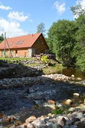 Kaugu Veski Holiday Home, Kaugu küla, 66207, Kaugu