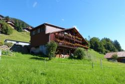 Ferienhaus Wang, Wang 164 a, 3803, Beatenberg