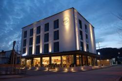Motel Inn Simbach, Münchner Straße 86, 84359, Simbach am Inn