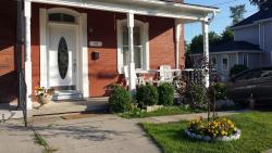 The King House, 30 King Street, K0K 2T0, Picton