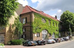Land-gut-Hotel Lohmann, Albersloher Str. 25, 48317, Drensteinfurt