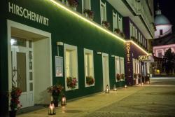 Aktivhotel Weißer Hirsch, Wiener Str. 6, 8630, Mariazell