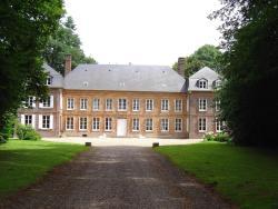 Chateau De Grosfy, 61 Rue du Calvaire, 76570, Hugleville-en-Caux
