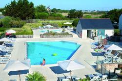 Soleil Vacances Résidence Club Les Salines, 37 Rue Du Croisic, 44740, Batz-sur-Mer