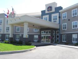 Best Western Plus Bridgewater Hotel & Convention Centre, 527 Highway 10 Exit 12 , B4V7P4, Bridgewater